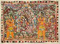 Patachitra Art Posters