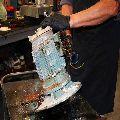 ac motor repairing service