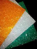 Diamond FRP Sheets