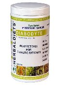 herbal supplement for diabetes problems