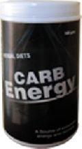 Carb Energy Supplement Powder