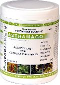 Pure Herbal  Asthamago Supplement Powder