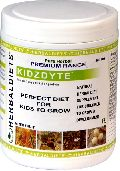 Ayurvedic Herbal Medicine For Kids Growth