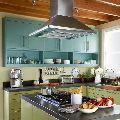 Island Hood Kitchen Chimney