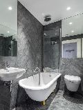 Flat Bathroom Designing Services