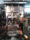 Pepsi Candy Packing Machine