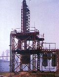 CHEMICAL HANDLING DOSING SYSTEM