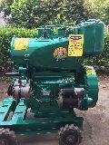 Blower type Air Cooled Diesel Engine
