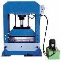 Hydraulic Interlocking Paver Press Machine
