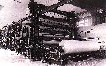 Fourdrinier Paper Machine