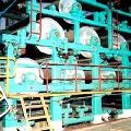 Paper Machine Drier Section