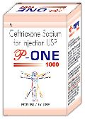 P-One-1G ,Pharma Injection