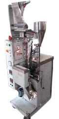 automatic liquid filling packaging machine