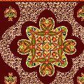 African Print Fabrics Item Code : APF 02