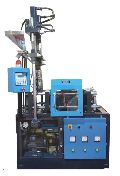 compact Injection moulding machine
