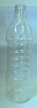 Liquor Pet Bottle (Round)