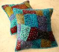 Embroidery Pillow Cases