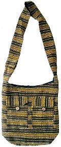 Indian Sling Cross Body Long Shoulder College Bag