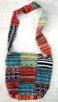 Indian Sling Cross Body Bag