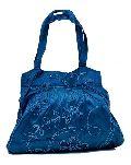 Polyester Silk Beautiful Sequin Design Hippie Boho Sling Shoulder Bag