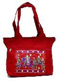 Traditional Ethnic  Ladies Bag