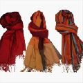Silk or Ring Scarves
