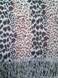 Viscose Print Design Shawl