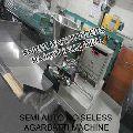 Semi Auto Noiseless Agarbatti Making Machine