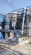 FOUR (4) ROLLER GRINDING MILL
