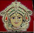 Durga Maa Tanjore Paintings