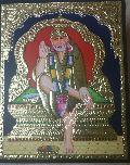 Sai Baba Tanjore Paintings
