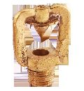 Brass Medium Velocity Spray Nozzle