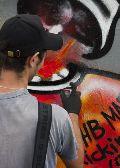 SiPU 2K Anti Graffiti Coatings