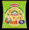 Rambandhu Moong Dal Papad