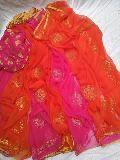 Chiffon Fancy Saree