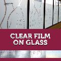 Clear Film Printing Services