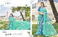 georgette embroidered designer sarees