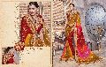 kessi bandhej vol6 bandhej georgette printed sarees