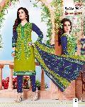 patidar mills vol21 seasons special cotton churidar printed suits