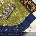 SF-078 brand pochampally silk sarees