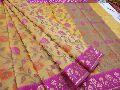 handloom banarasi organza sarees