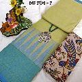 kalamkari blouse mf chettinad cotton sarees