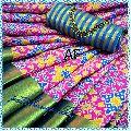 pochampally tussar silk sarees