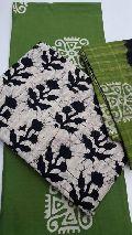 pure cotton batik printed suits