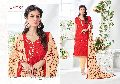 sarvada cotton embroidery suits