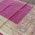 handloom banarasi kora silk sarees