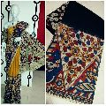 latest kalamkari cotton printed sarees