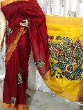 pure handloom uppada pattu sarees