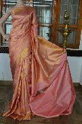 pure kanchipuram brocade silk sarees