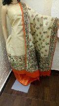 pure khadi cotton suits